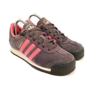 Adidas Samoa Low Top Sneakers